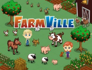 Five most popular Facebook games in India