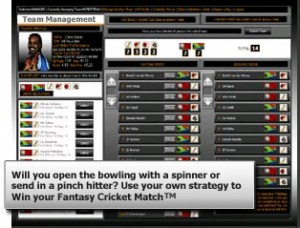 A look into the best cricket games on Facebook