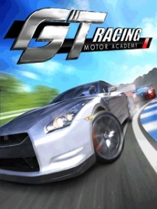 GT Racing for your cell phone