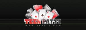 The Teenpatti Game-An Online Gambling