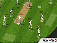 Dream 11's Fantasy Cricket Game-The world's first ever graphical fantasy cricket game