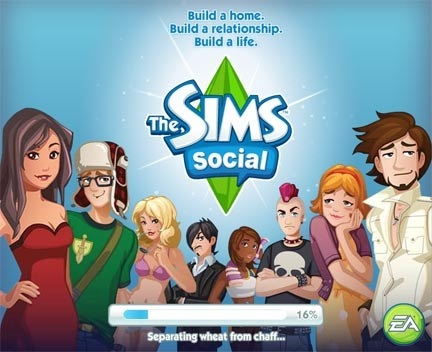 """The """"Sims Social"""" and how it has captured the Indian attention"""