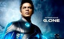 Ra-One game: an attribute to the publicity of film