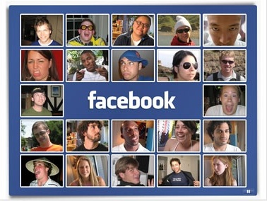 How will the gaming companies be affected by the New Facebook?