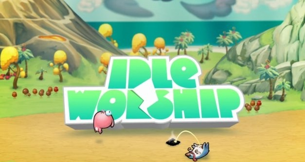 Idle Worship: the latest kid in the block of Social Games on Facebook